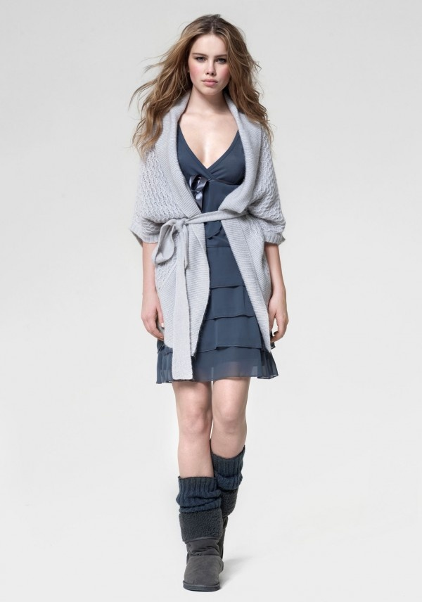 Anthology of Cotton Collection - Look 06
