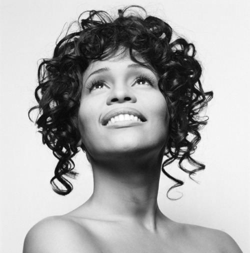 RIP Whitney Houston. You will be missed.