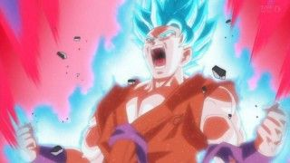 Dragon Ball Super Capitulo 39