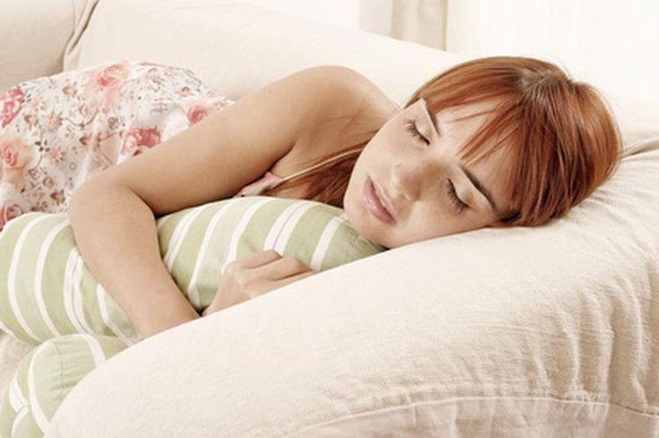 ¿Por qué me siento tan cansada la semana antes de mi período?    Muy Fitness