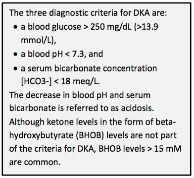 For some, there is confusion between the terms nutritional ketosis that results from following a ketogenic diet and diabetic ketoacidosis (DKA) that sometimes occurs in persons with diabetes, more ...