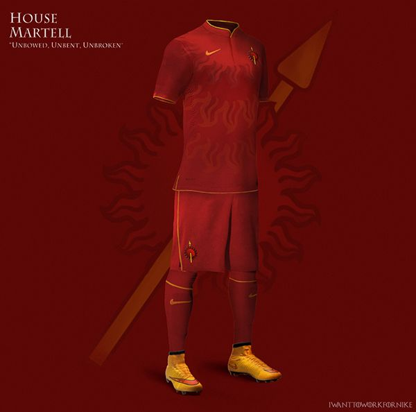 House Martell (Game of Thrones)