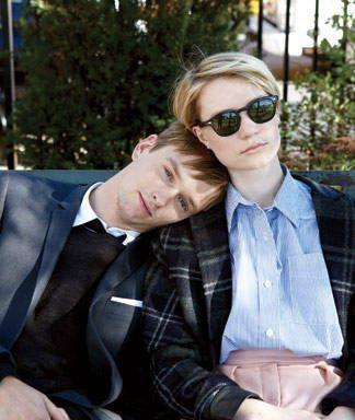 Restless movie Mia Wasikowska Henry Hopper: