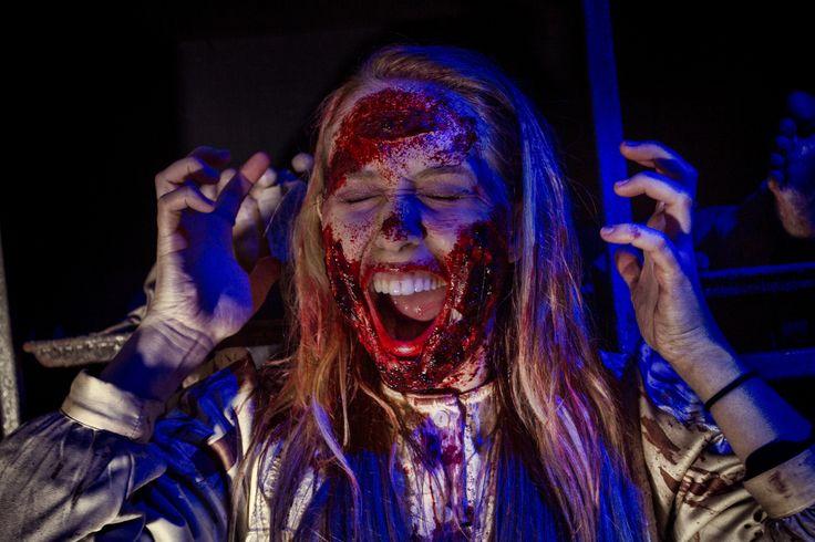 Scream Queen...Megan