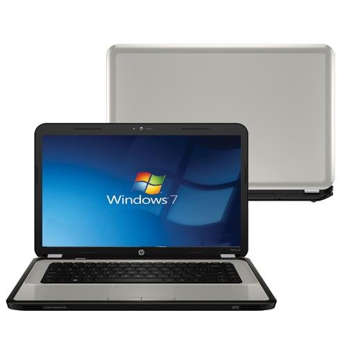 "HP Pavilion 15.6"" Laptop featuring Intel Core i3-370M Processor (G6-1C74CA) - Pewter"