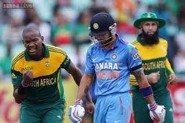 Durban ODI: South Africa won by 134 runs