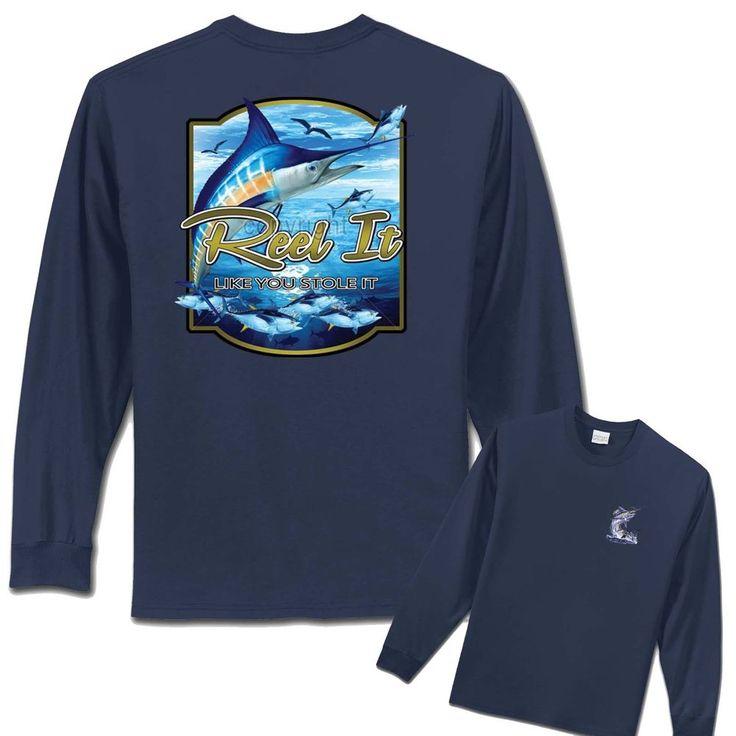 17 best fishing images on pinterest fishing t shirts for 4xl fishing shirts
