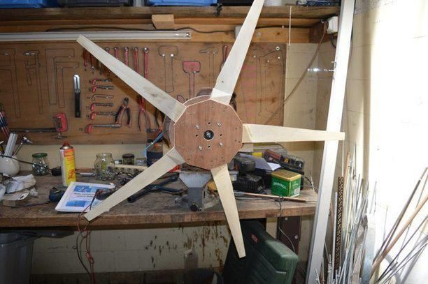 Les 25 meilleures id es concernant fabriquer eolienne sur pinterest moulin - Fabriquer son eolienne ...