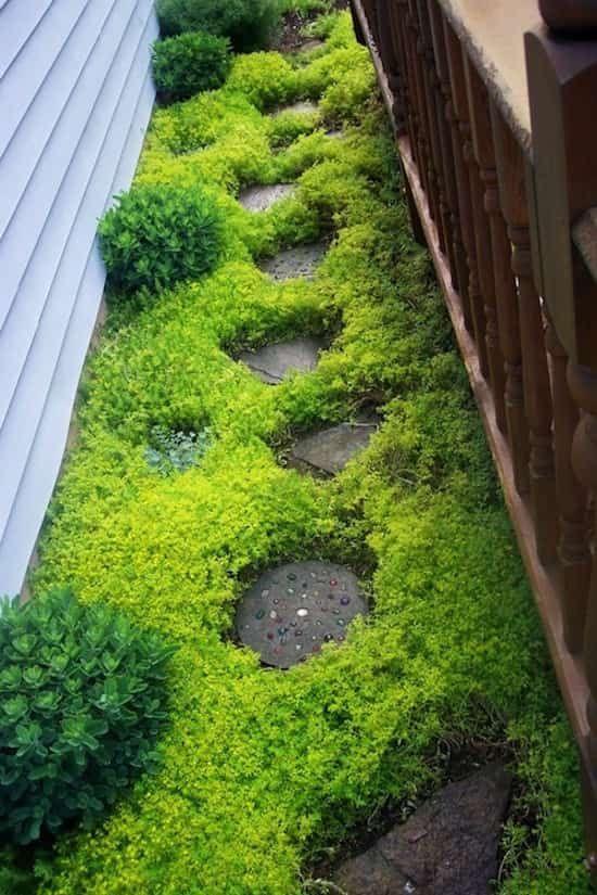 146 best jardin déco images on Pinterest Backyard ideas, Garden