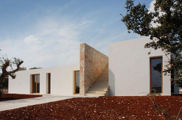 DANIELE CORSARO - Casa a Ceno | presS/Tletter