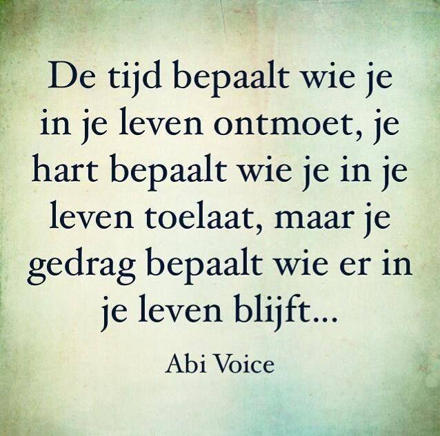 Ben zelf positief en heb positieve mensen in het leven! http://banens.nl