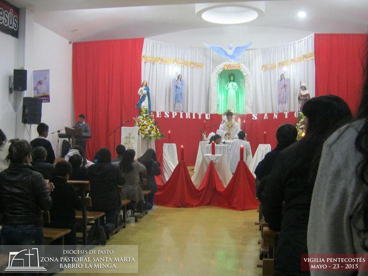 vigilia pentecostes juvenil