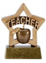 Wanna be teachers pet?