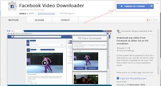 Cara Paling Mudah Download Video dari Facebook dan Youtube ke Komputer - Buat Blog
