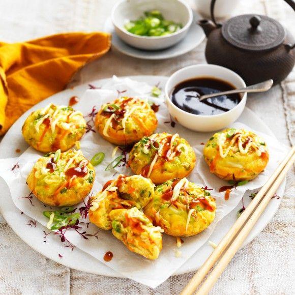 Pin By Siti On Korean And Japanese Food Pies Maker Vegetarian Pie Recipes Savory Pancakes