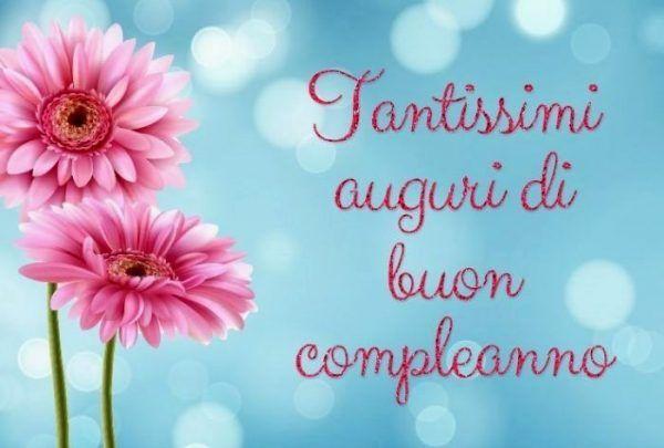 Buon Compleanno Amica Auguri Frasi E Immagini Piu Belle Birthday Wishes Birthday Cards Happy Birthday
