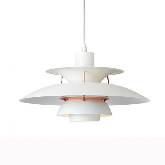 Classic Modern Style Ph5 Mini Large Designer Pendant Light Replica