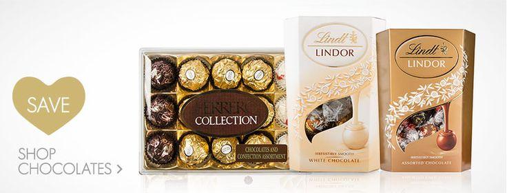 Yum Yum Yum who does'nt want Chocolate
