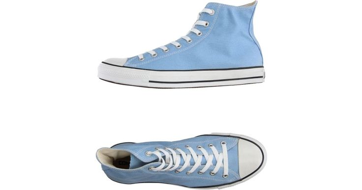 Buy Converse Men's Blue High-tops & Sneakers, starting at $99. Similar products also available. SALE now on!