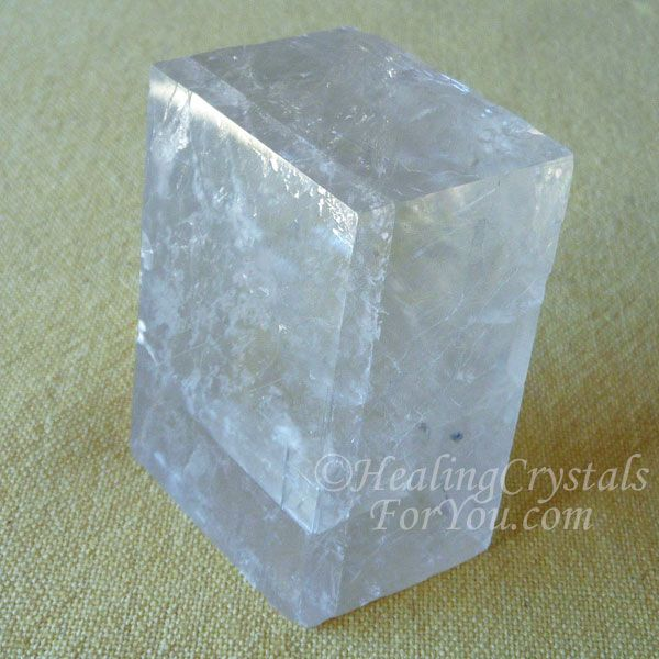 Calcite Crystals Meaning Healing Properties & Use: Aid