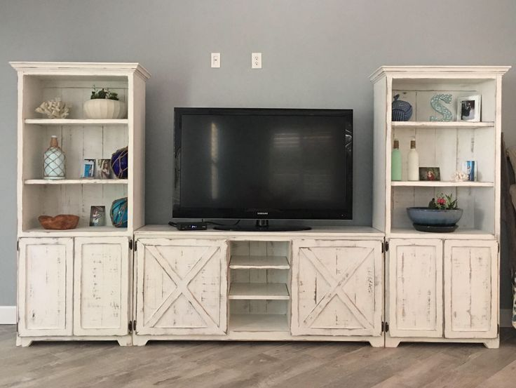 46 best Entertainment Centers images on Pinterest