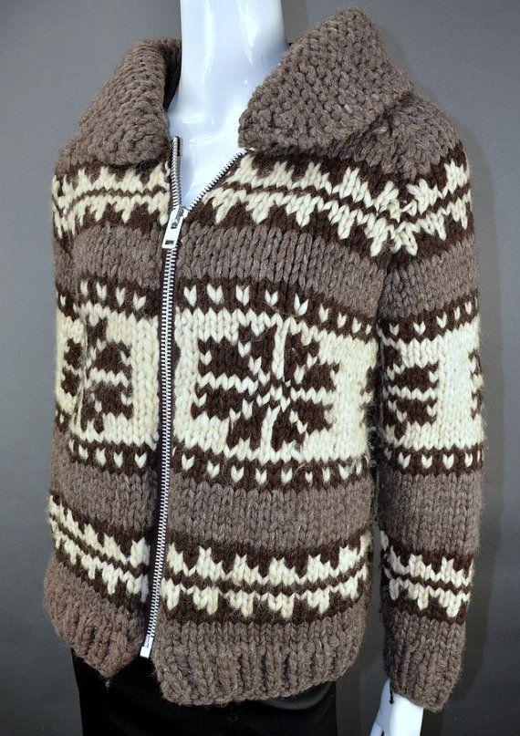 The 25+ best ideas about Cowichan Sweater on Pinterest Norwegian knitting d...