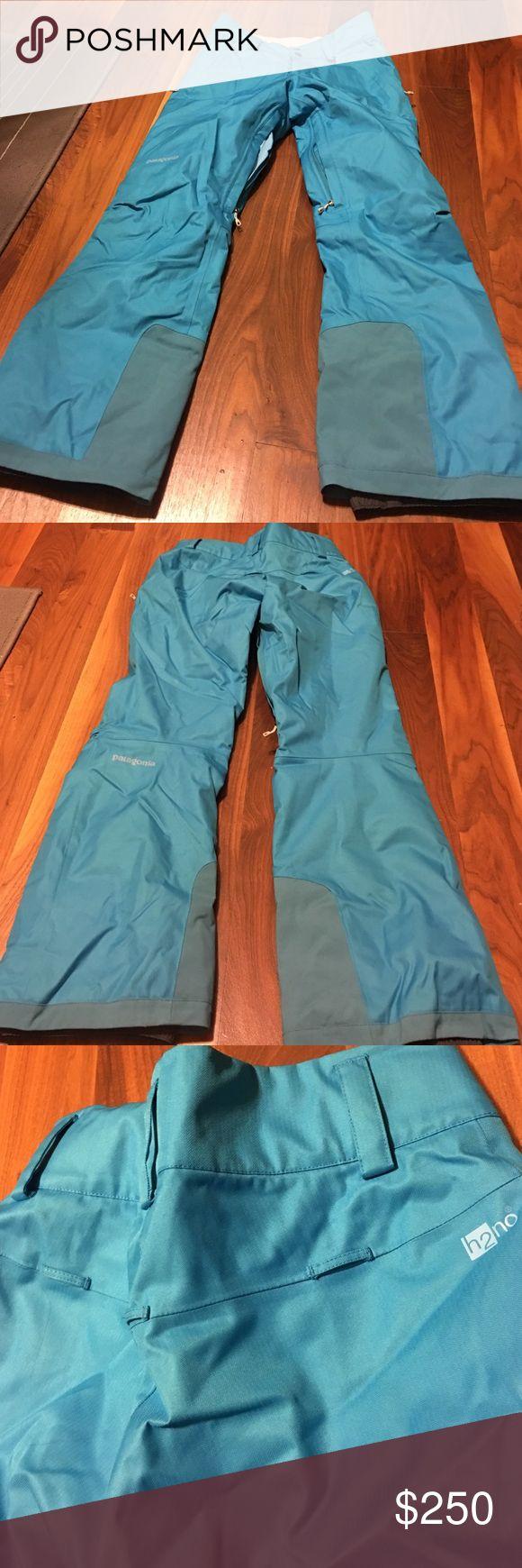 Patagonia Ski Pants New Ski Pants XS Patagonia Other