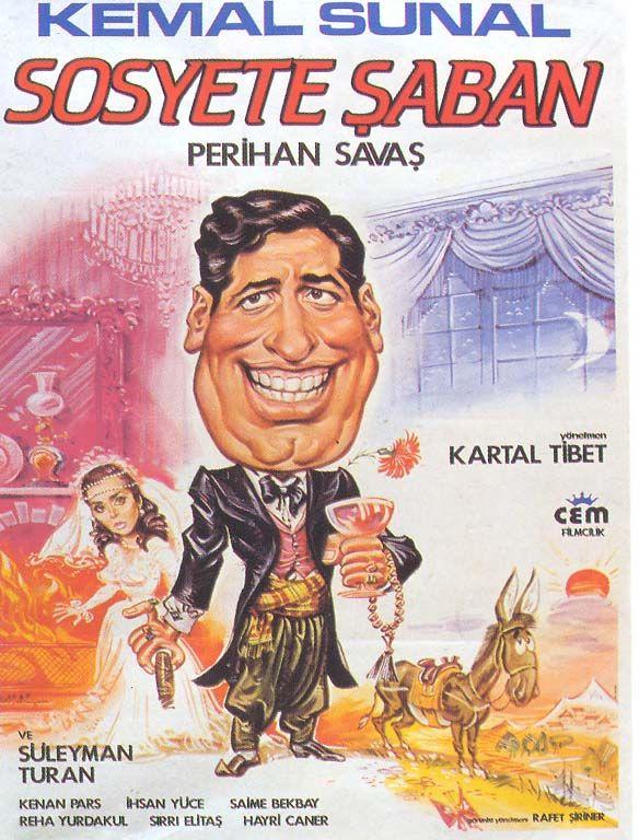 Yıl : 1985       Rol : Şaban ağa / Dilaver bey