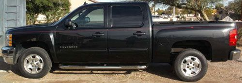 2012 Chevrolet Silverado - Phoenix, AZ #4665639721 Oncedriven