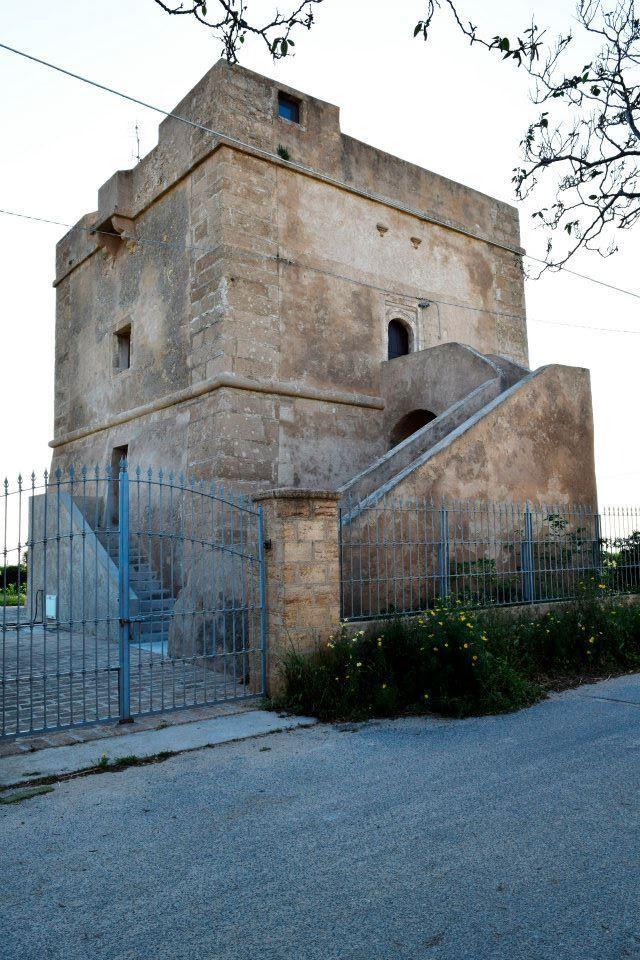 Torre nuova - Capo Rizzuto