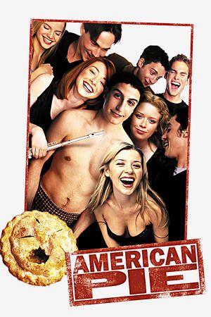 American Pie 1: A Primeira Vez