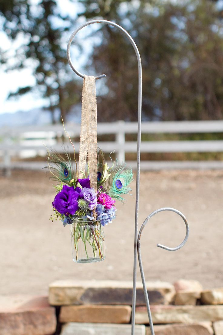 Photography: The Collective Photographers - thecphoto.com Floral Design: Noonan's Wine Country Designs - noonansdesigns.com Read More: http://www.stylemepretty.com/california-weddings/santa-margarita/2012/04/24/santa-margarita-ranch-wedding-by-the-collective-photographers/