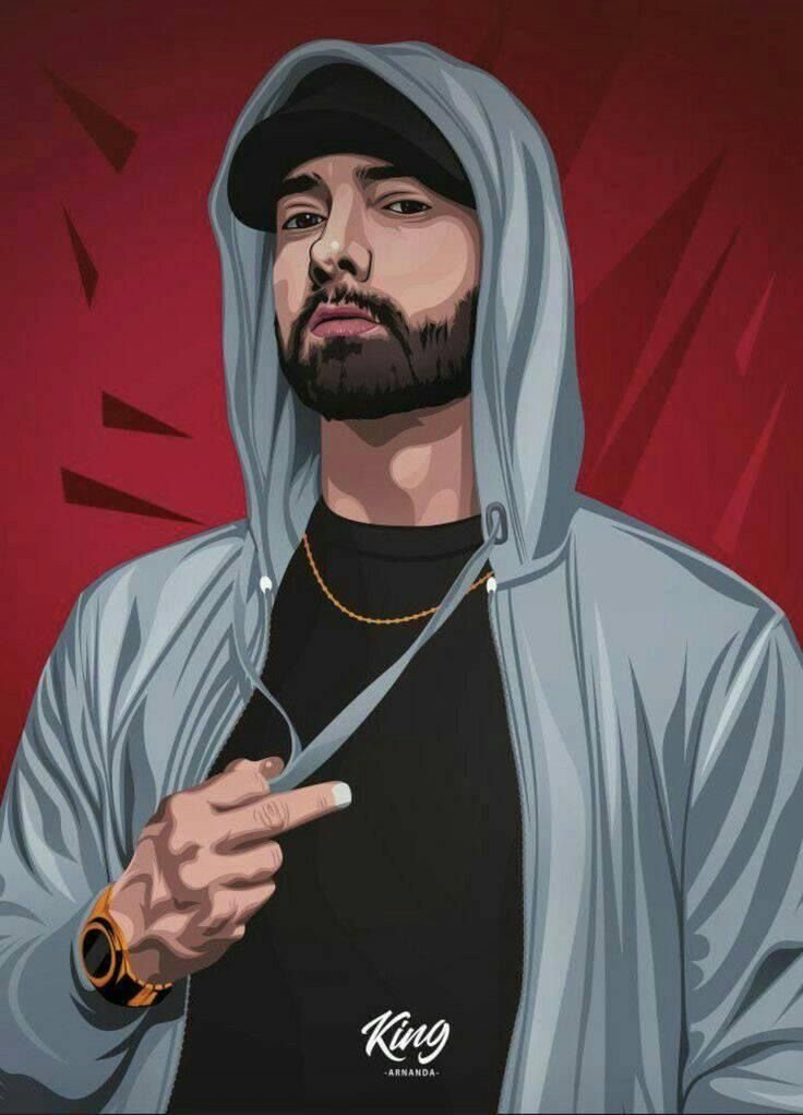 Pin on Eminem