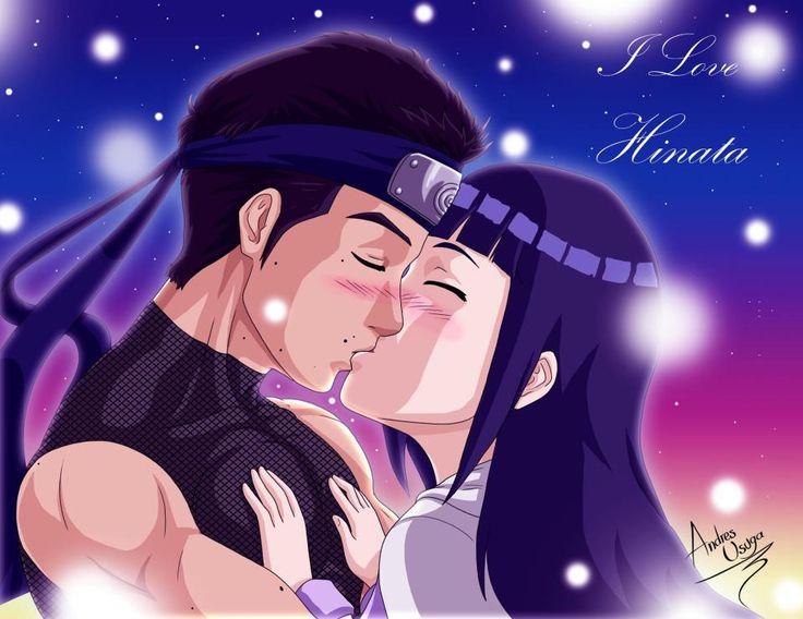 Ryu Usuka y Hinata