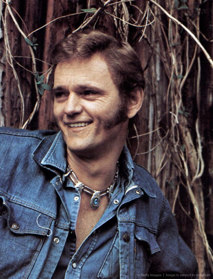 """Jerry Reed (1937-2008) Died of Emphysema. He was a Country Music singer, guitarist, songwriter and actor.  Co-starred with Burt Reynolds in """"Smokey and the Bandit"""" which he wrote and sang the theme song, """"East Bound and Down""""""""."""