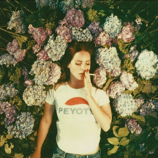 "Lana Del Rey ""Ultraviolence"" 