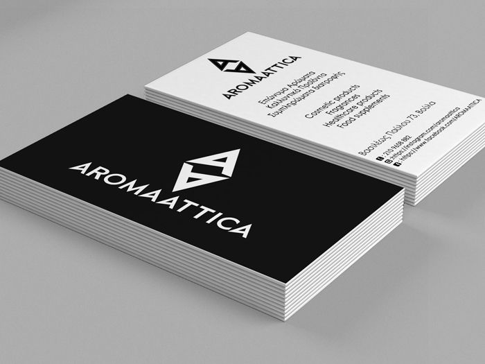 Behance :: Editing AROMAATTICA