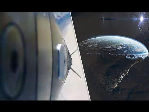 Flat Earther's Homemade Rocket Launcher Breaks Down in His ...