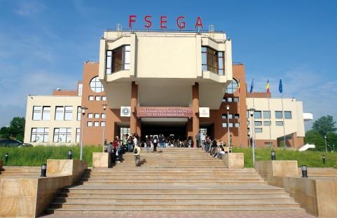 Facultatea de Ştiinţe Economice şi Gestiunea Afacerilor Cluj-Napoca / Faculty of Economics and Business Administration, Cluj-Napoca