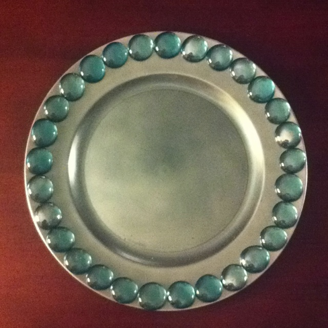 charger plate craft ideas 34 best charger ideas images on charger plates 3518