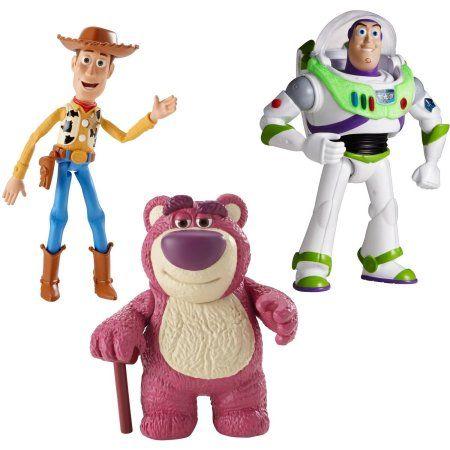 Disney Toy Story Sunnyside Daycare Gift Set