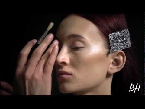 If you're Game of Thrones-obsessed like we are, then you'll love this makeup and hair video tutorial inspired by the hit show.