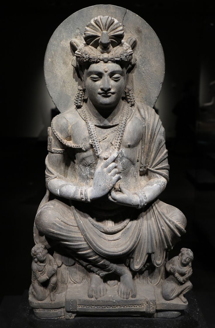 Gandhara decoracion pinterest escultura y decoraci n - Esculturas decoracion ...