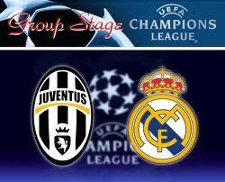 Jogo Real Madrid x Juventus Ao Vivo | Esportes e Jogos