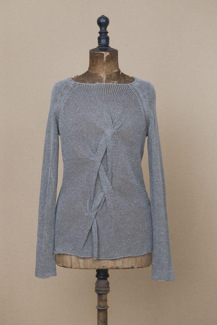 Плетение на чулочной вязке