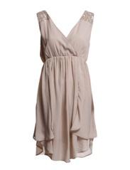 VILA dress - Boozt.com