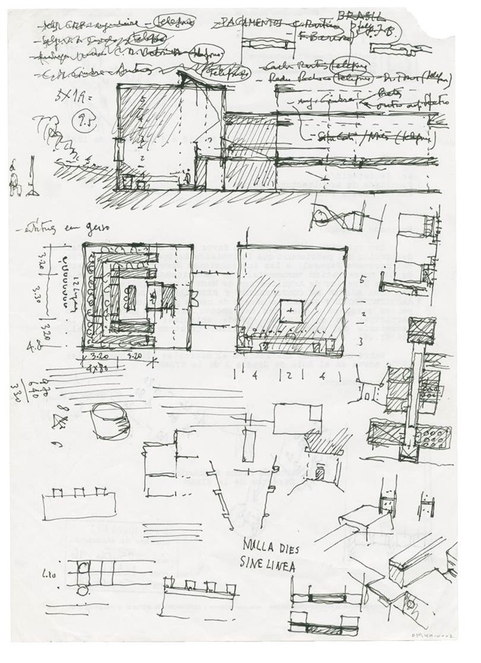 Architecture Drawing Techniques 526 best | architectural drawings | images on pinterest