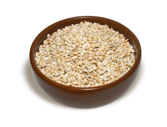 Health Benefits of Barley Grain and Recipes