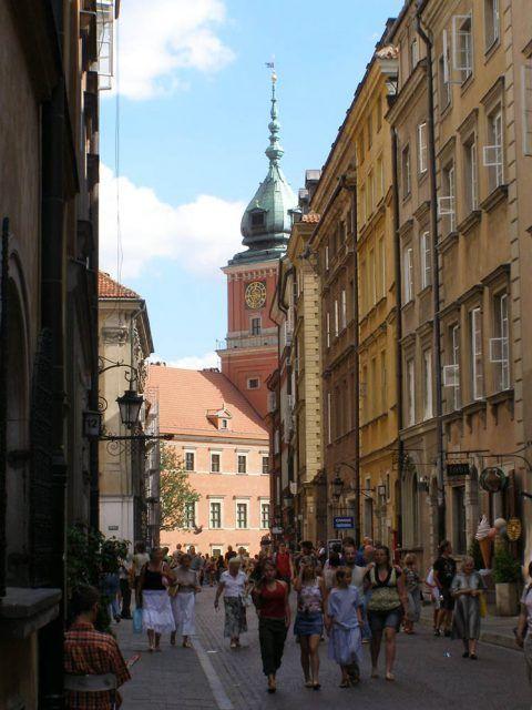 Warsaw Kings Catle
