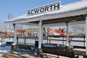 Acworth, GA